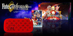 Fate/EXTELLA LIMITED BOX & Fate/EXTELLA キャンバスアート