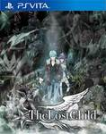 The Lost Child PS Vita版イーゼル付キャンバスアートセット【エビテン限定特典付】