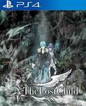 The Lost Child PS Vita版 【エビテン限定特典付】