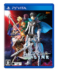 Fate/EXTELLA LINK  PS Vita版