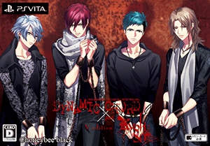 DYNAMIC CHORD feat.KYOHSO V edition 初回限定版 DXパック
