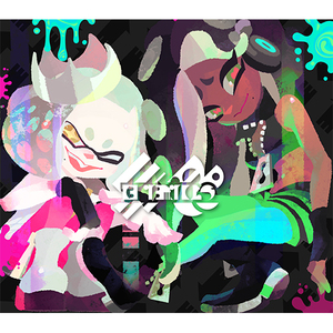 SPLATOON2 ORIGINAL SOUNDTRACK -Octotune- 初回限定盤