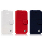 dreamplus Zipper財布付き iPhone5/5ケース