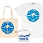 HYSTERIC MINI AIRLINES 3点セット
