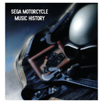 SEGA MOTORCYCLE MISIC HISTORY