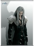 FINAL FANTASY VII ADVENT CHILDREN ウォールスクロール