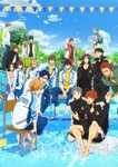 特別版 Free! -Take Your Marks- Blu-ray