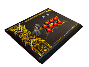 ARC 25th Anniversary Arcade Stick (PS3)�����侦�ʡ�