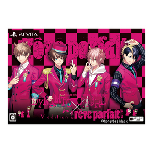DYNAMIC CHORD feat.[reve parfait] V edition ��������