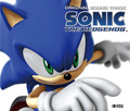 SONIC THE HEDGEHOG ORIGINAL SOUND TRACK