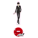 PERSONA5 the Animation 秀尽学園高校購買部 アクリルマスコット 雨宮蓮 【受注生産】