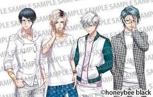 DYNAMIC CHORD feat.apple-polisher V edition 初回限定版 (エビテン限定特典付き)【特典缶バッジ:天城成海】