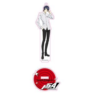 PERSONA5 the Animation 秀尽学園高校購買部 アクリルマスコット 喜多川祐介 【受注生産】