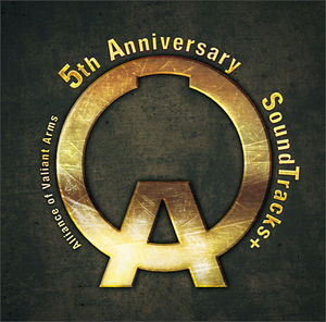 【初回限定生産】AVA 5th Anniversary SoundTracks+(特典付)