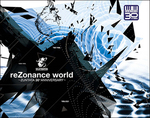 reZonance world〜ZUNTATA 30th ANNIVERSARY〜ファミ通DXパック 【専売商品】