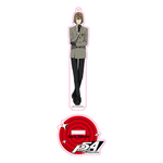 PERSONA5 the Animation 秀尽学園高校購買部 アクリルマスコット 明智吾郎 【受注生産】
