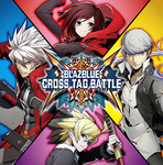BLAZBLUE CROSS TAG BATTLE ファミ通DXパック Switch版 【Tシャツ:L】