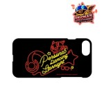 PERSONA5 DANCING STAR NIGHT iPhoneケース (対象機種:iPhone X)