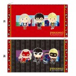 PERSONA5 Design Produced by Sanrio   マルチポーチ