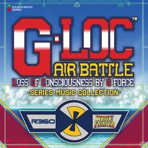 G-LOC AIR BATTLE -Series Music Collection-