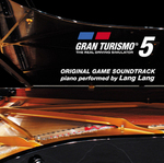 GRAN TURISMO 5 ORIGINAL GAME SOUNDTRACK piano performed by Lang Lang