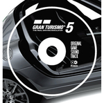 GRAN TURISMO 5 ORIGINAL GAME SOUNDTRACK