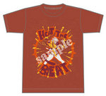 [BLAZBLUE Tシャツ]HEAT THE BEAT L