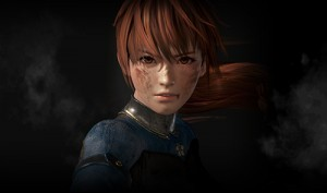 DEAD OR ALIVE 6 コレクターズエディション【エビテン限定特典付】