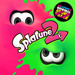Splatoon2 ORIGINAL SOUNDTRACK -Splatune2-(限定特典付き)