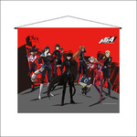 PERSONA5 the Animation A1タペストリー