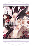DIABOLIK LOVERS MORE,BLOOD B2タペストリー