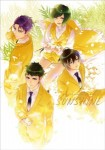 A3! 2nd Anniversary Book SUNSHINE ebtenDXパック