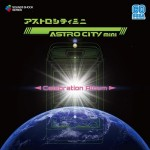 ASTRO CITY mini - Celebration Album -
