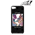PERSONA5 the Animation ノワール Ani-Art iPhoneケース (対象機種/iPhone 7/8)