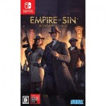 Empire of Sin エンパイア・オブ・シン Switch版