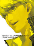 Persona4 the Animation Series Complete Blu-ray Disc BOX【完全生産限定版】(限定特典付き) ※4月中旬お届け分