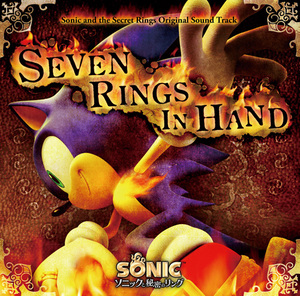 Sonic And The Secret Rings Ost